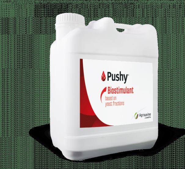 Pushy+